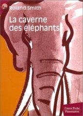 caverne des éléphants