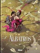 ALBATROS TOME 1