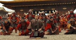 De samouraïs ils sont passés à rônin !