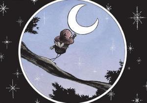 Abélard déccroche la lune