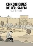 Chroniques de Jérusalem