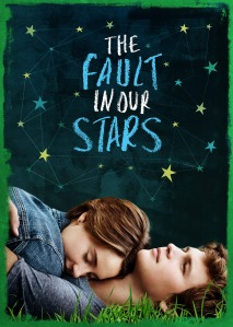 the fault is in your stars