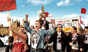 Gay Pride 1985