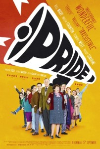 Affiche de Pride