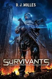 Les Survivants T1