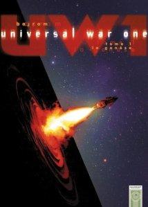 UW1 couverture