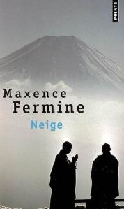 Neige, Fermine