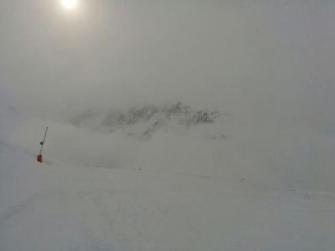 Neige, neige, neige