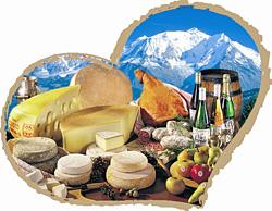 Produits de Savoie